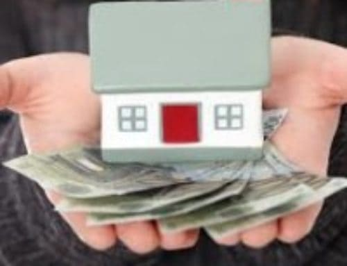 The Benefits of Putting Real Estate in an IRA