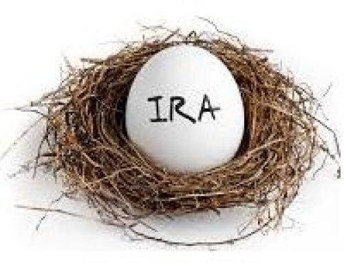 What is a truly self-directed IRA?