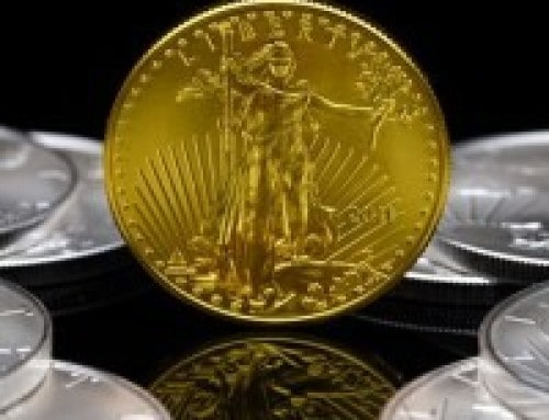 Opening a Gold IRA as a Hedge against the Next Recession